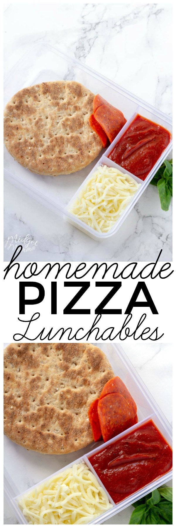 If you are looking for an easy and fun lunch for the kids then you are going to love these homemade pizza lunchables. Packing pizza in your kids lunch box is easy with this homemade lunchables pizza. Homemade lunchables made with homemade pizza sauce are the perfect lunch to pack in the kids lunchboxes. #pizza #lunchbox #lunchable #homemadepizza #lunchpizza #pizzalunchable #Homemadelunchable #packinglunch #lunchboxideas