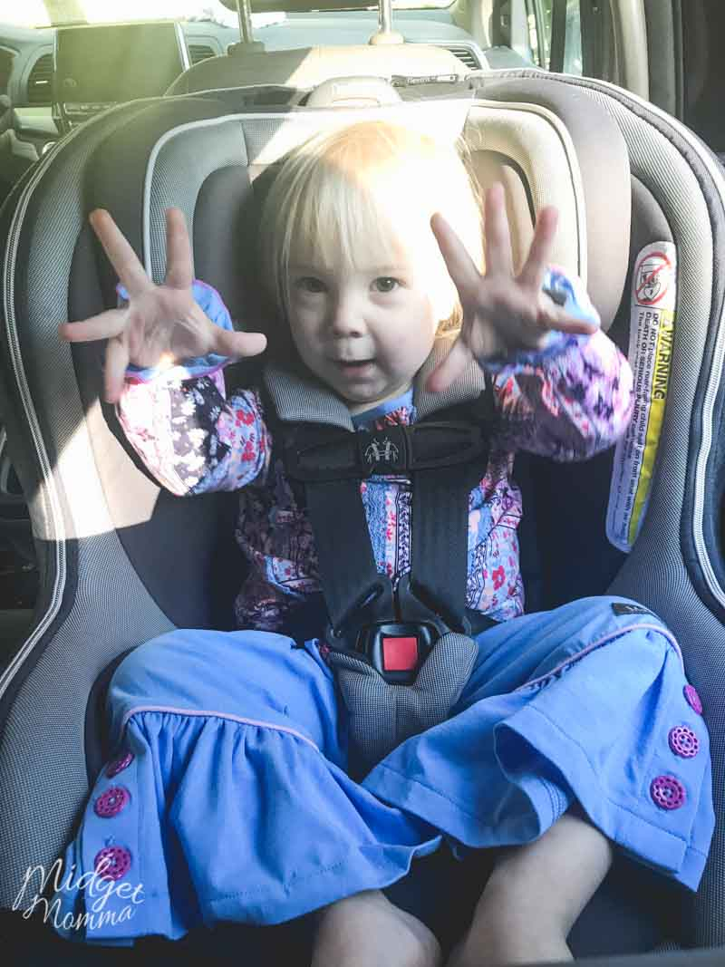 Extended Rear Facing >> 5 Good Reasons For Extended Rear Facing Midgetmomma
