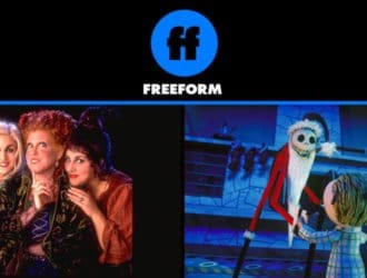 Freeform 31 Days of Halloween Movies Schedule