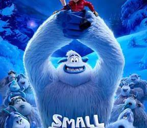 $5 off 2 SmallFoot Movie Tickets!