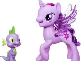 Check this out, 75% off! My Little Pony Friendship Duet ONLY $6.23