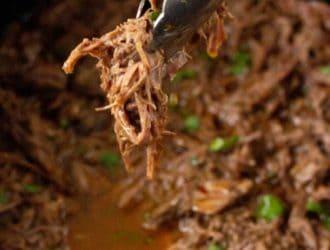 Crock-pot Barbacoa Recipe