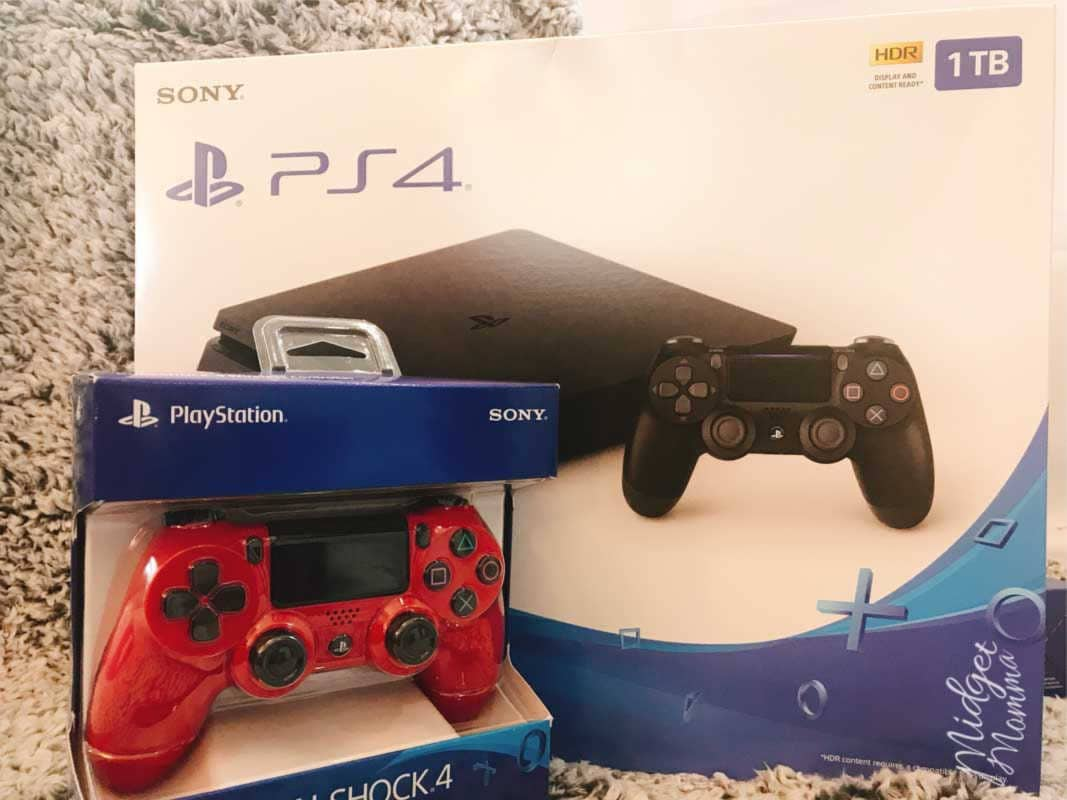 Playstation 4 Walmart Black Friday Deal