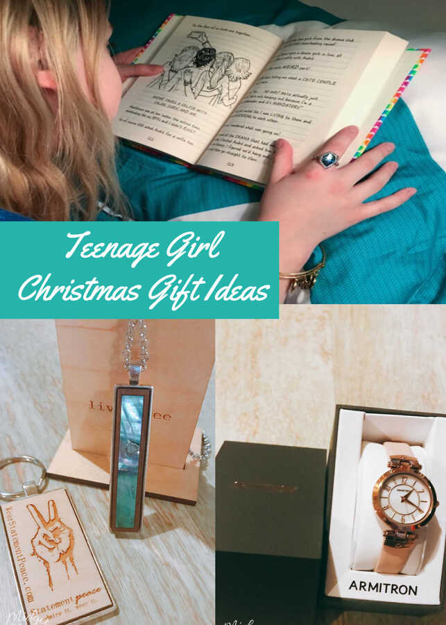 eenage girl gift ideas for christmas