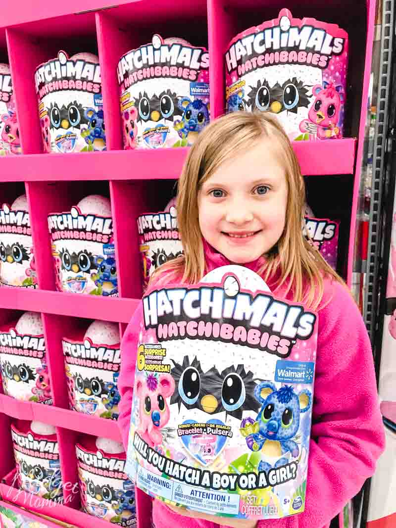 Walmart Hatchimal Hatchibabies exclusive
