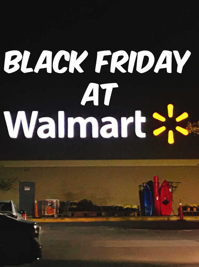 Walmart 2018 Black Friday
