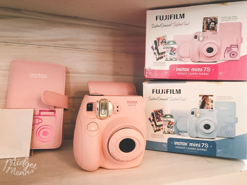 Walmart Black Friday Fuji Instax