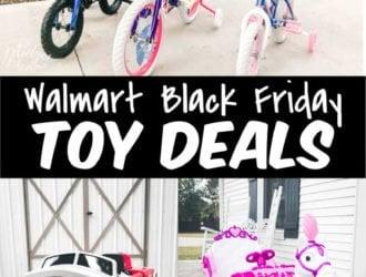 Walmart Black Friday Toy Deals I LOVE!