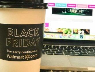 Walmart Black Friday Online