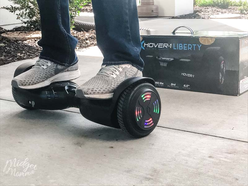 Hover 1 Hoverboard