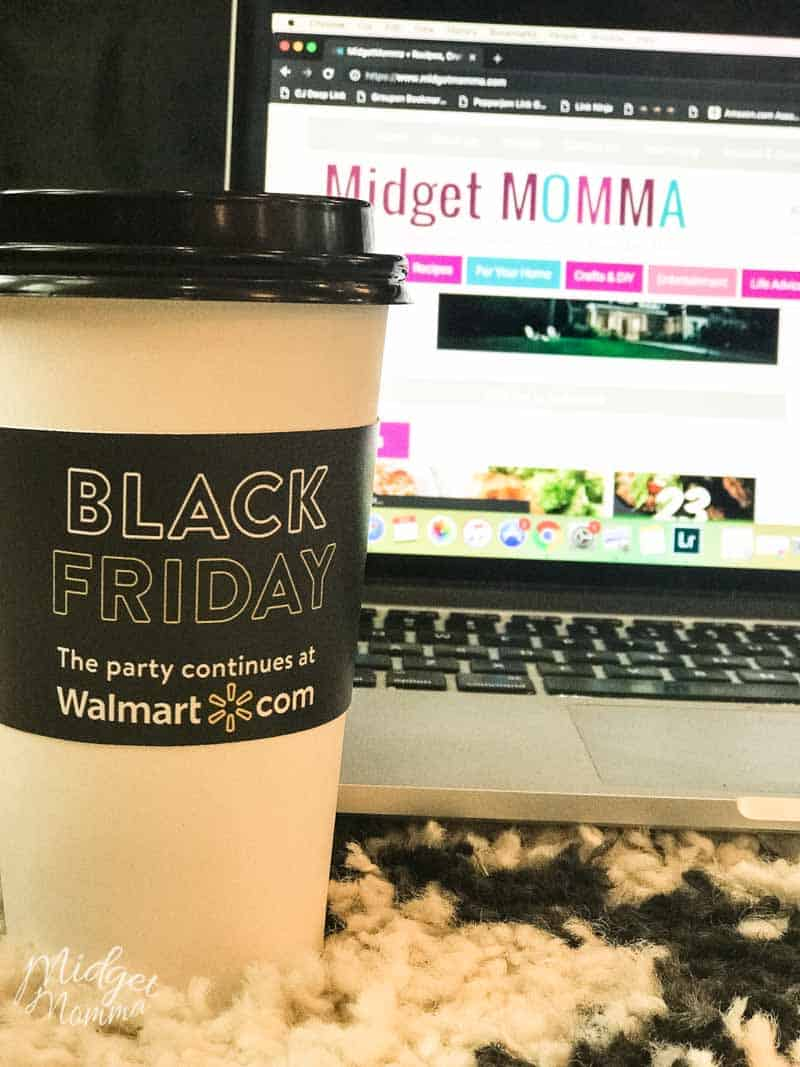 Walmart Black Friday Online