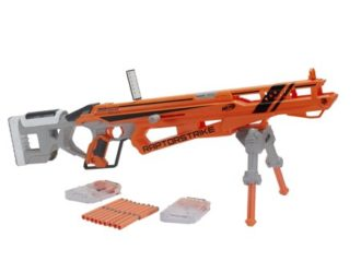 Hey Santa!  Rollback on Nerf N-Strike Elite AccuStrike RaptorStrike!