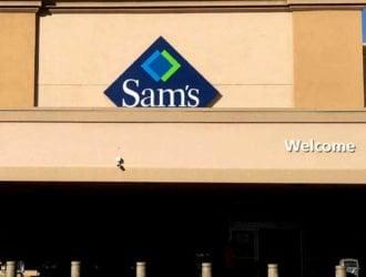 Big Savings for New Moms at Sam's Club