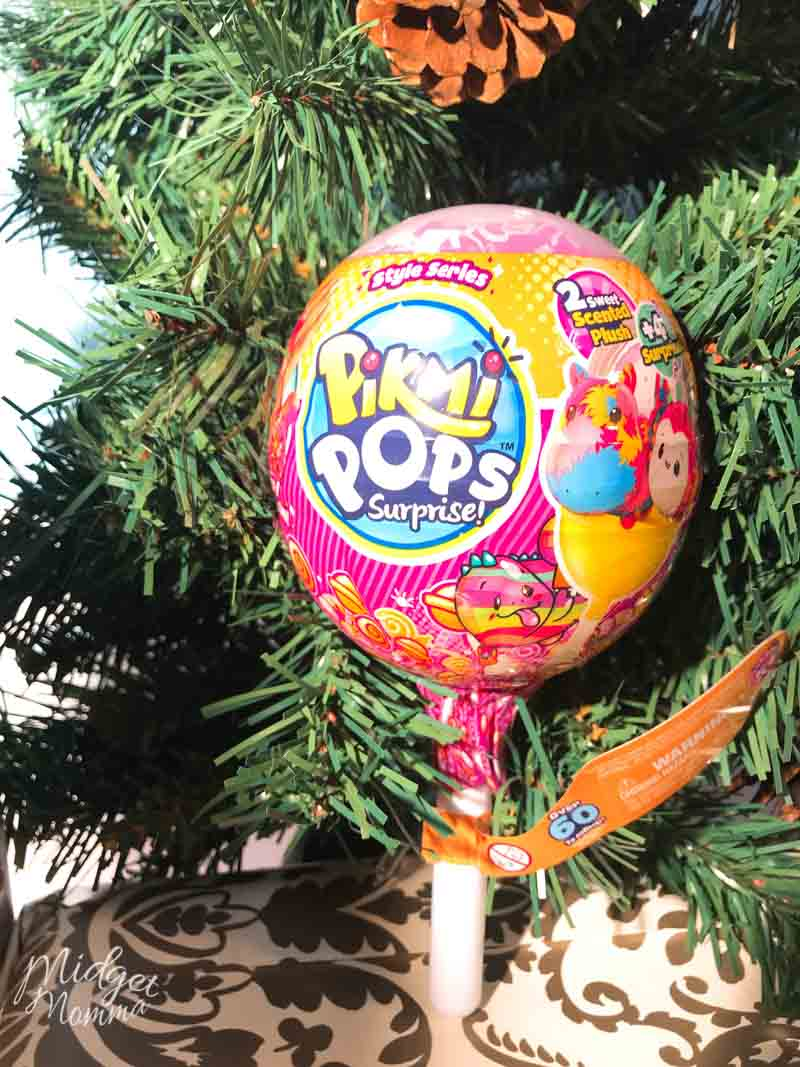 Christmas gifts for girls - blind bag Christmas gifts - Pikmi Pops