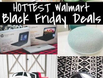 25 In Store Walmart Black Friday Deals Not to Miss