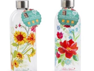 Santa Baby Grab Me These 2 Pack- The Pioneer Woman® 34oz Tritan Water Bottles for $10!