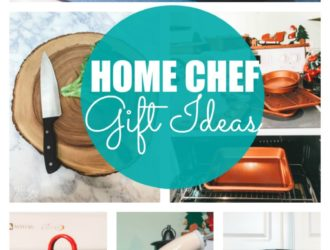 From cooking, to baking and even enjoying their coffee, there is something for everyone whose happy place is in the kitchen!