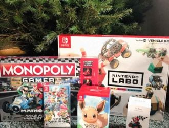 Nintendo Gift Ideas