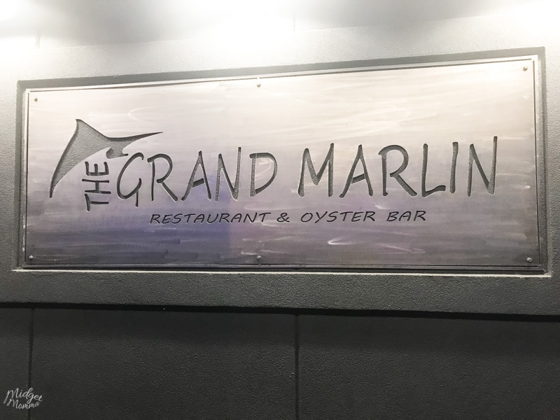 Grand Marlin in Panama City Beach Restaurant-4