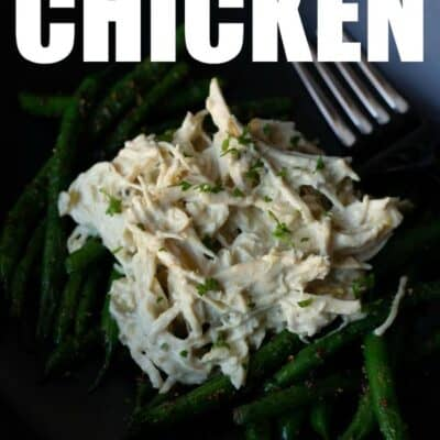 green chili chicken