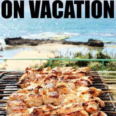 How to Keto on Vacation