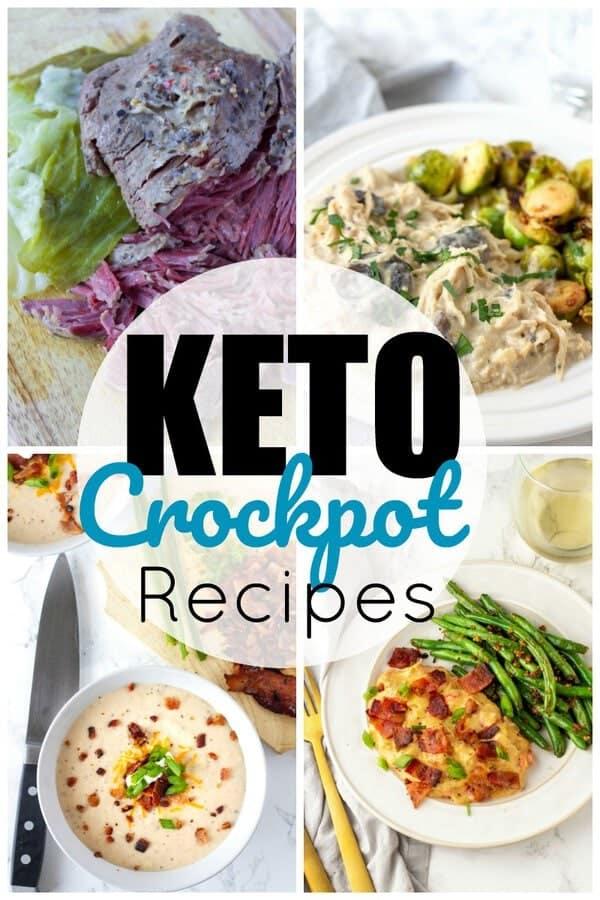 Keto Crockpot Recipes