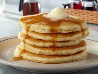 IHOP has All You Can Eat Pancakes for $5 + a App Offer!