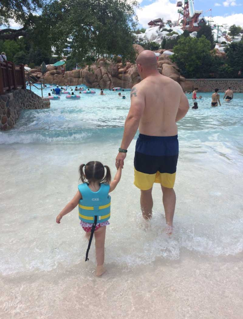 Disney Waterpark