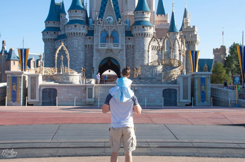things to do in disney world