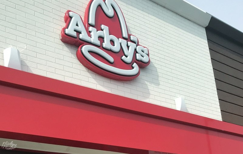 Arby's Low Carb