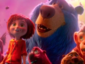 Wonder Park Movie Ticket Deal