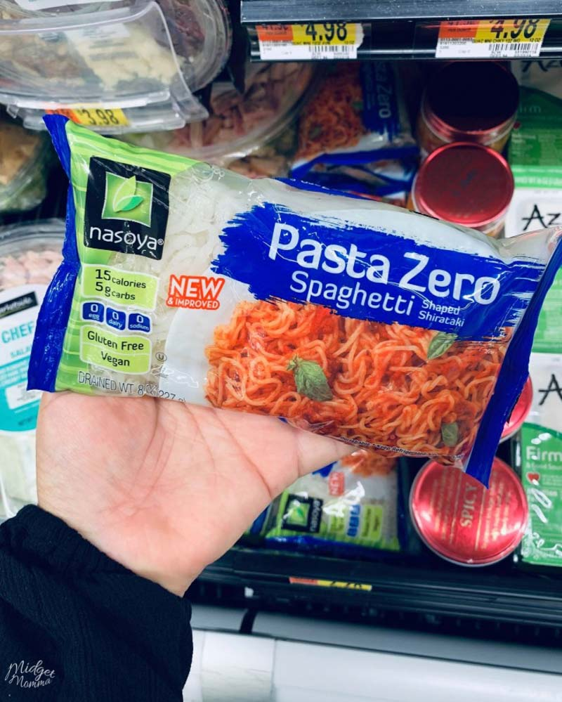 20 Quick and Easy Ready To Eat Keto Foods at Walmart