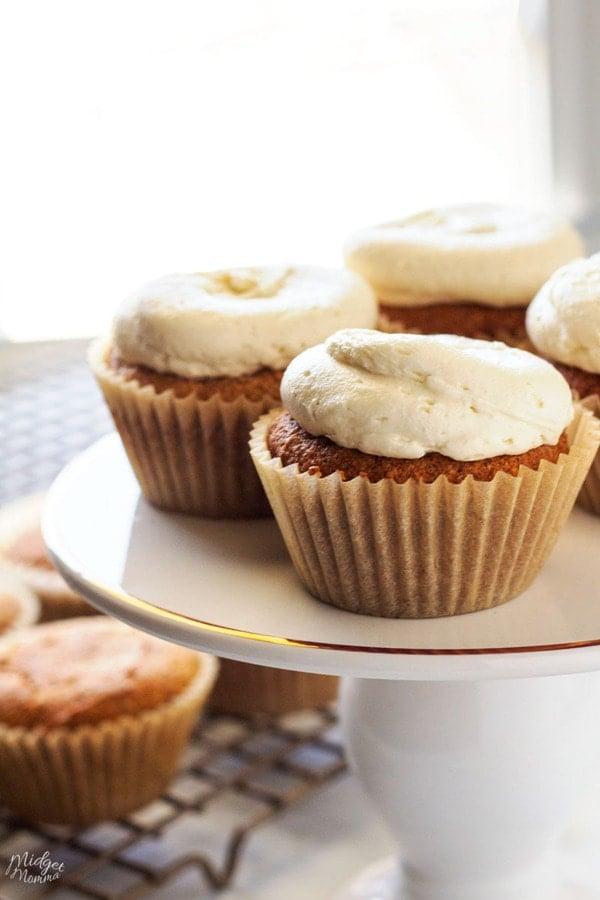 Sugar Free Vanilla Cupcake Recipe Midgetmomma