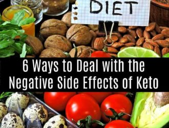 Negative Side Affects of Keto