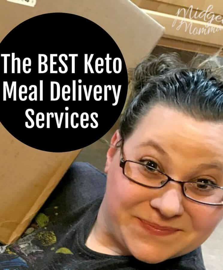 Keto Meal Delivery Services