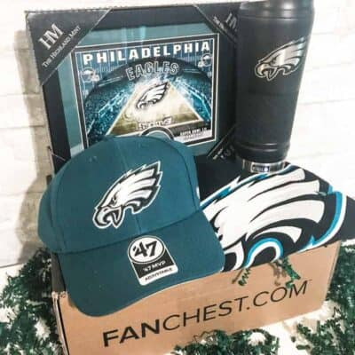 FANCHEST Sports Gift Idea