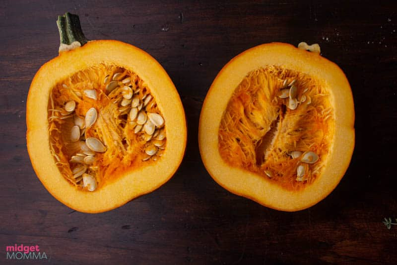 homemade pumpkin seeds recipe