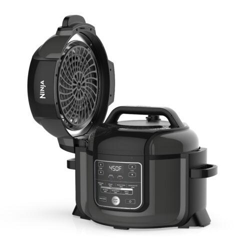 Ninja Ninja Foodi TenderCrisp 6.5-Quart Pressure Cooker