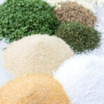 homemade Ranch seasoning Mix Recipe