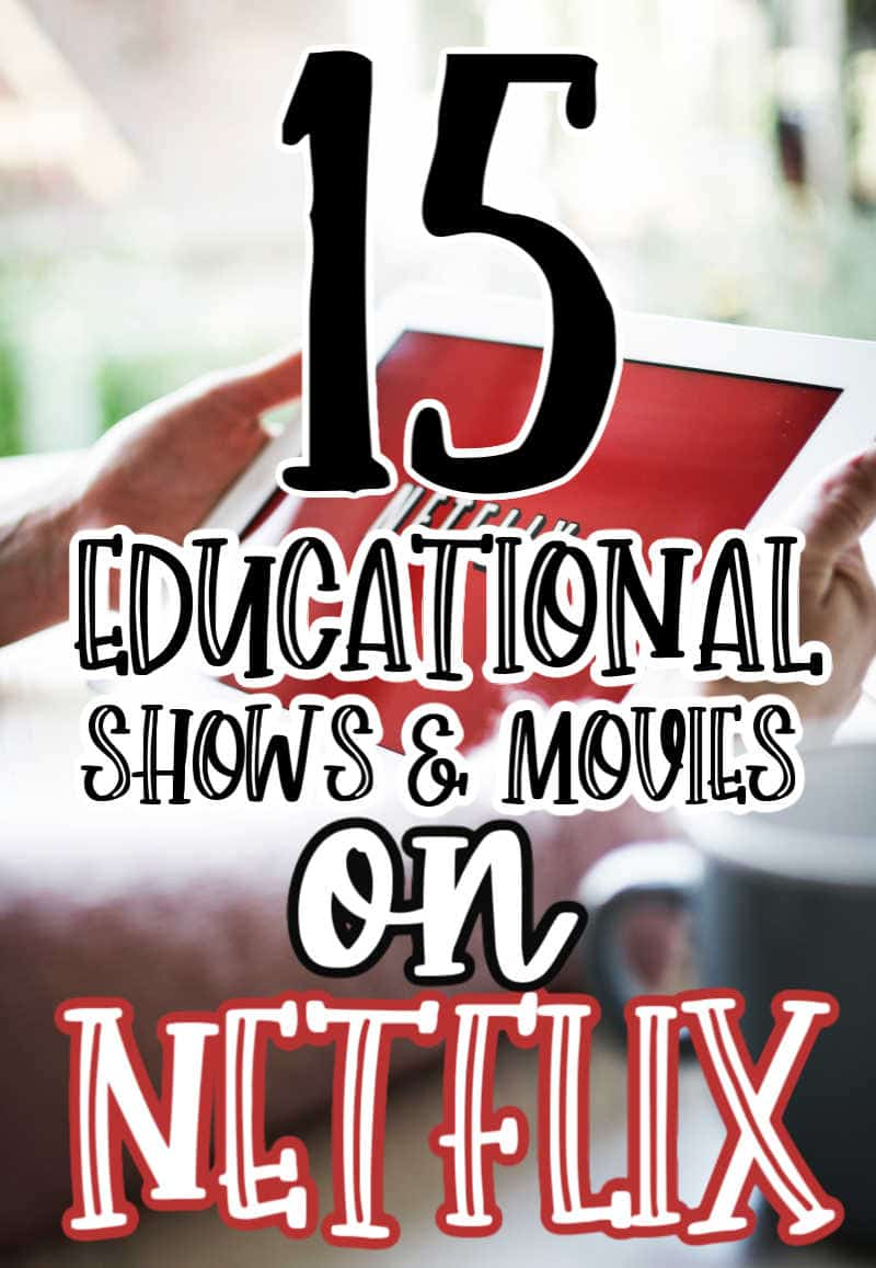 educational shows on netflix