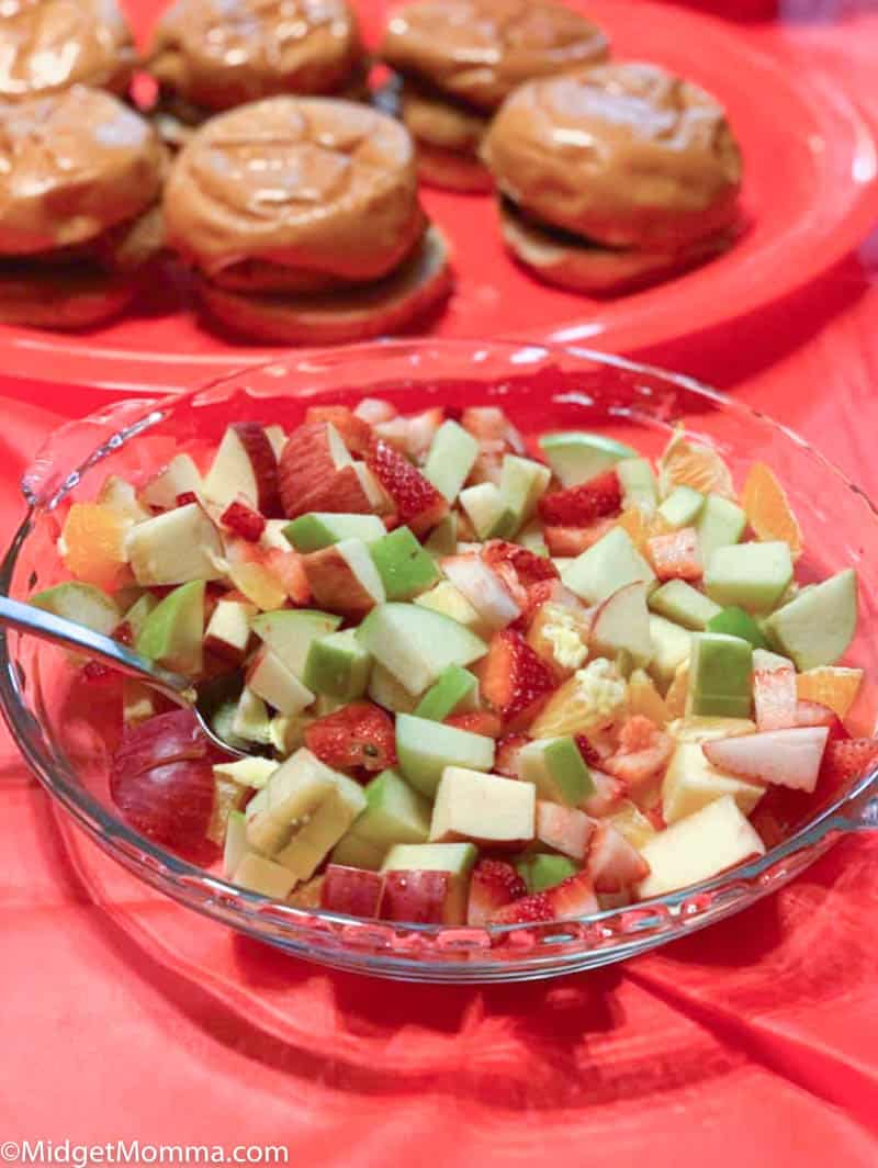 chic-fil-a-copy cat fruit salad in a bowl