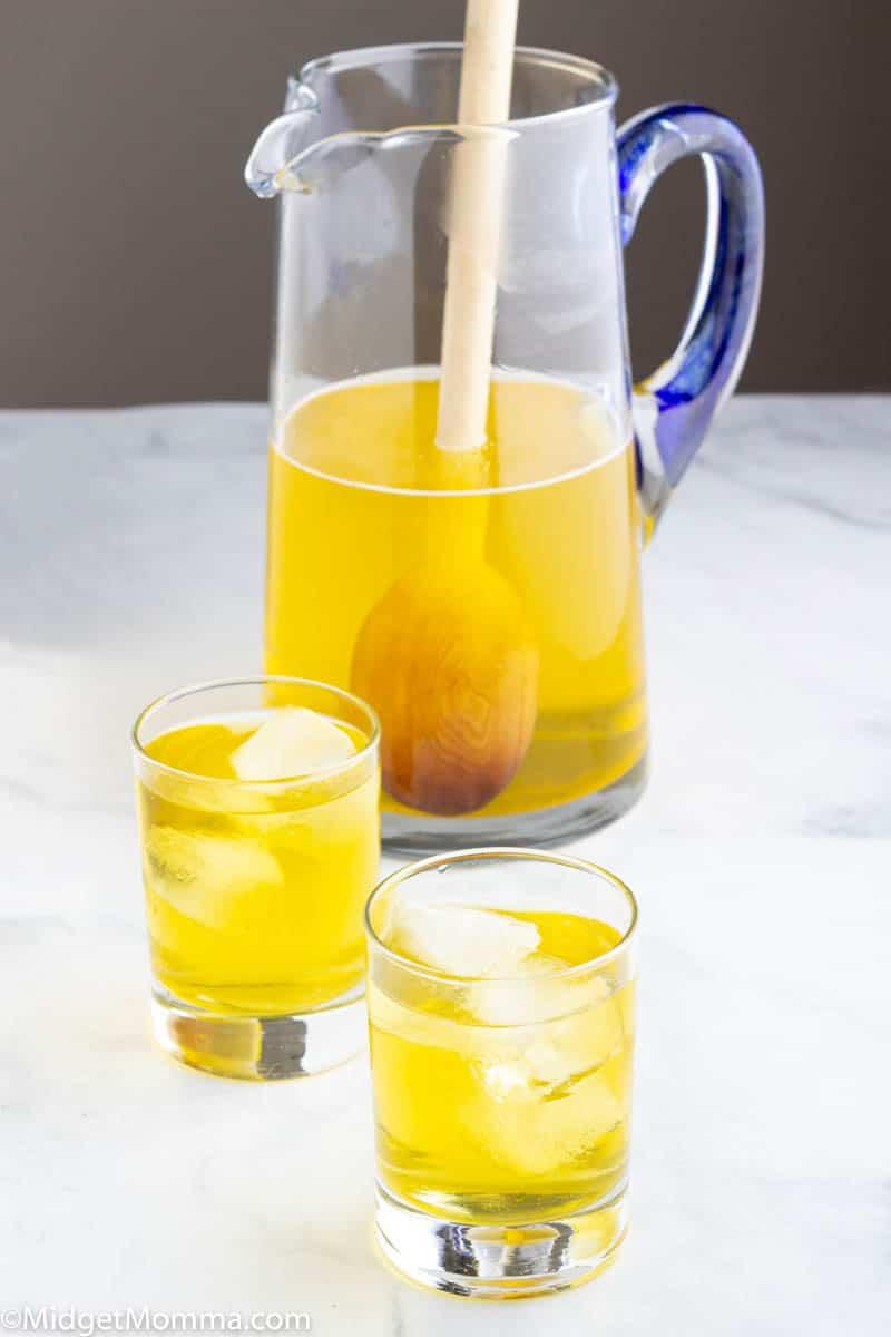 Mango Pedialyte