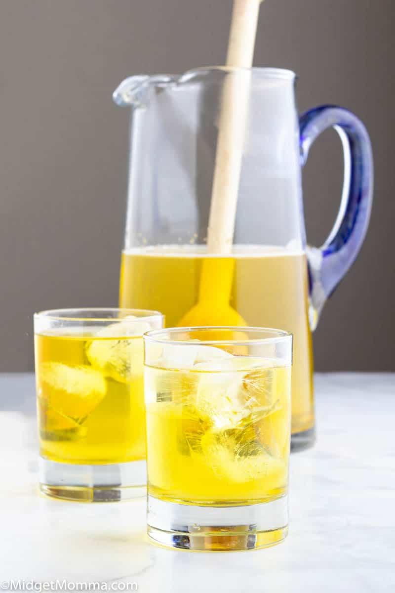 Mango Pedialyte recipe