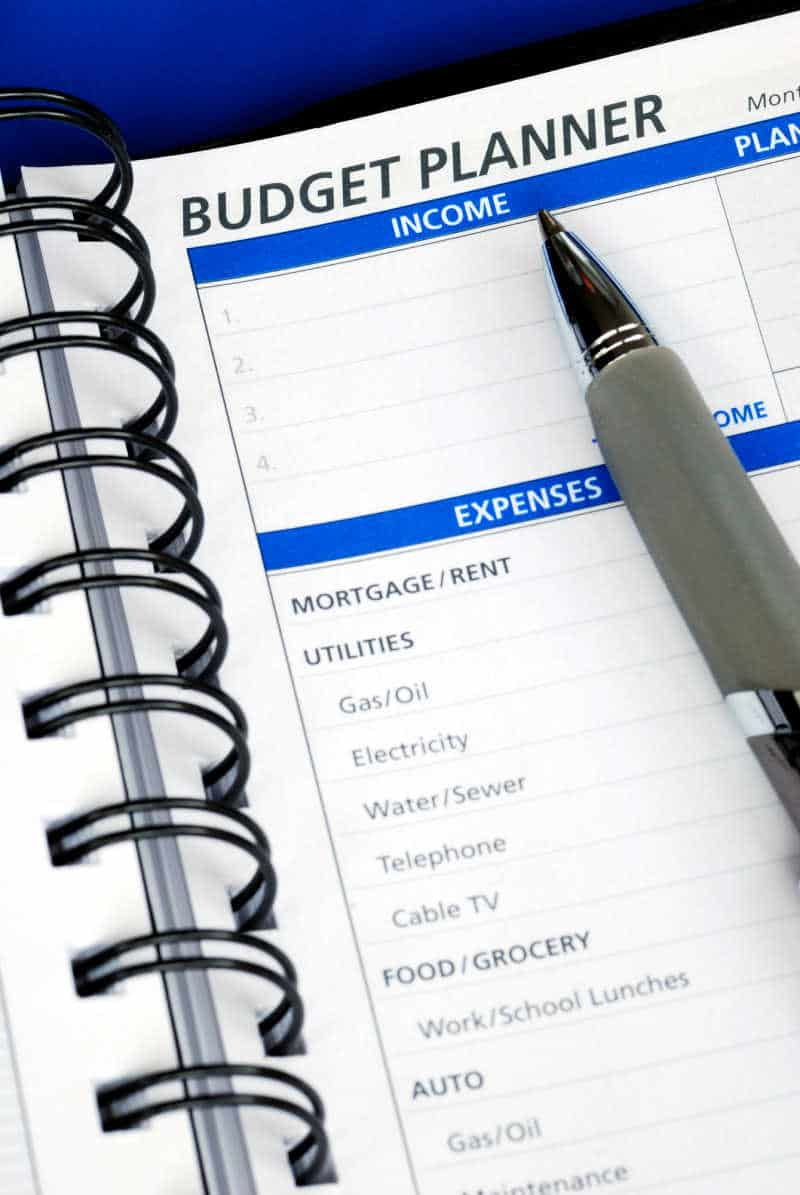 Things You are Forgetting When Making Your Budget