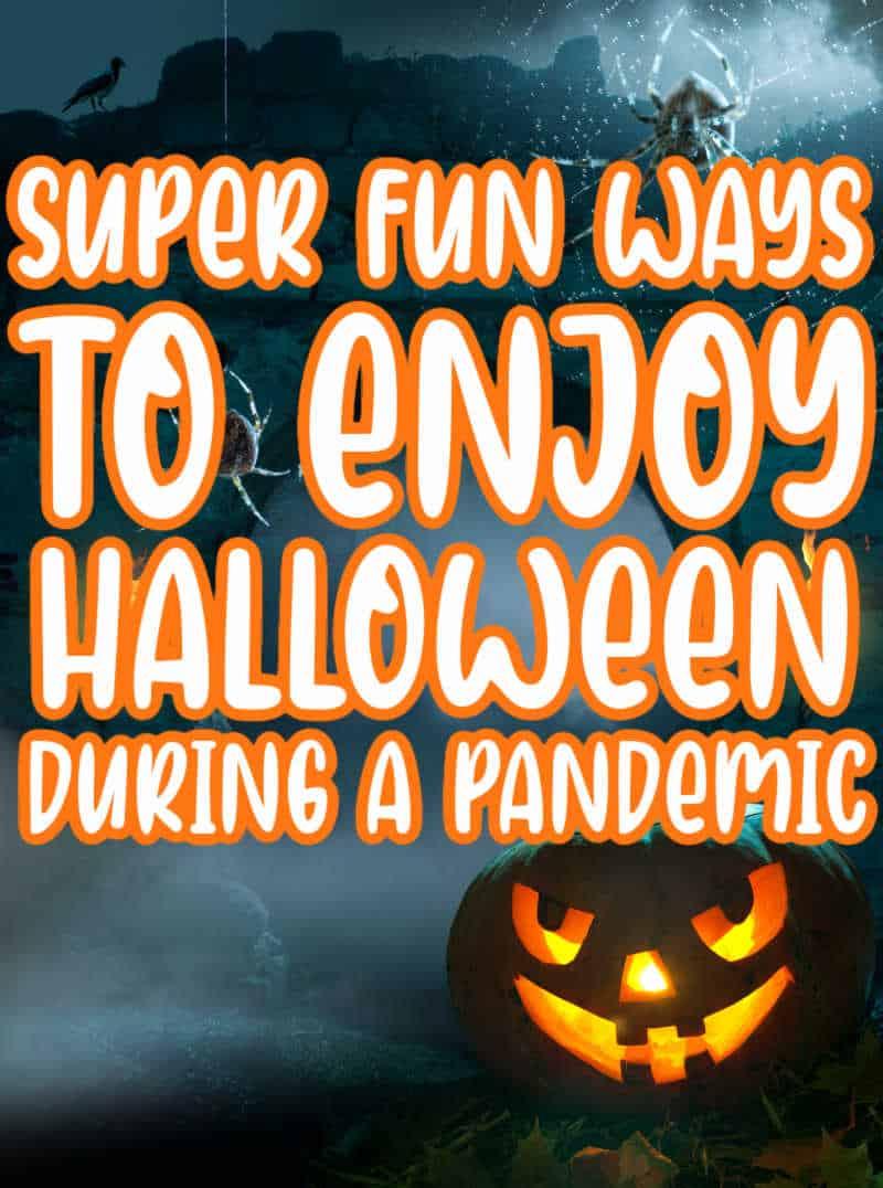 Super Fun Ways to Enjoy Halloween