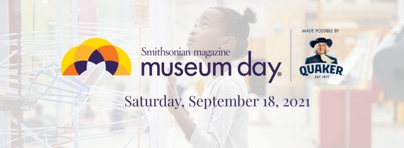 FREE Museum Admission Tickets For Two
