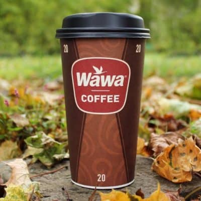 FREE Coffee At Wawa For Teachers Every Day In September