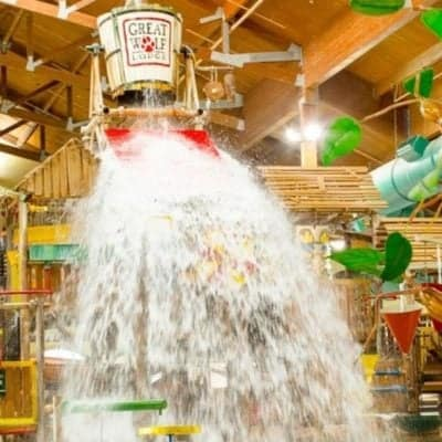 Great Wolf Lodge Resort Vacations